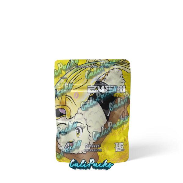 The Ten Co Yellow Zushi Vol 3 by Calipacks.co.uk